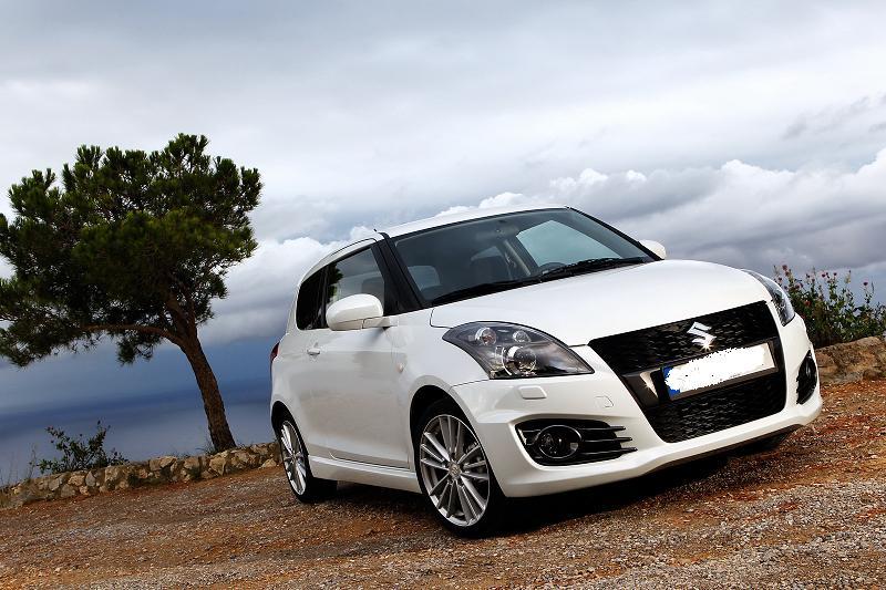 Suzuki - Swift new