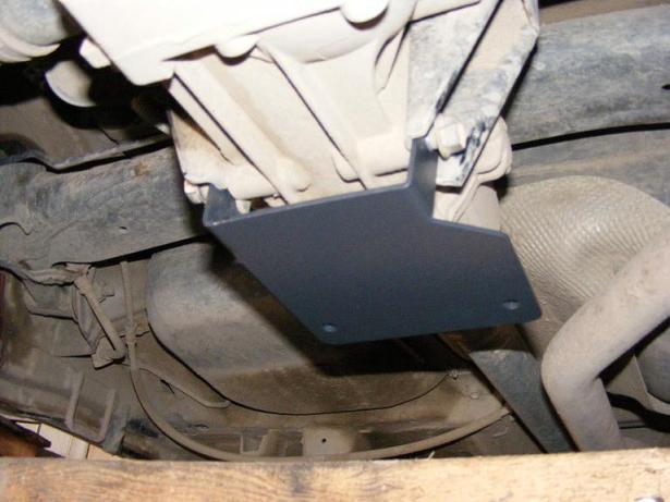 motor fără scut Fiat - Sedici difi