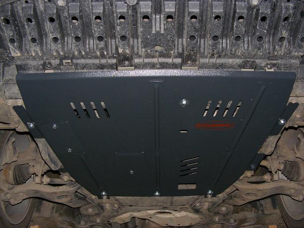 motor cu scut Toyota - Avensis II