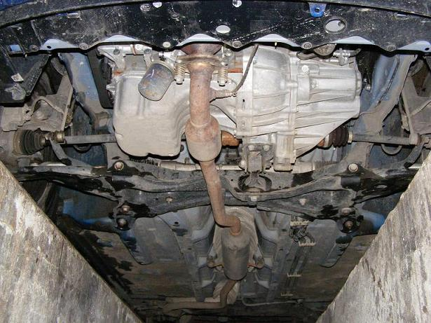motor fără scut Toyota - Yaris benz