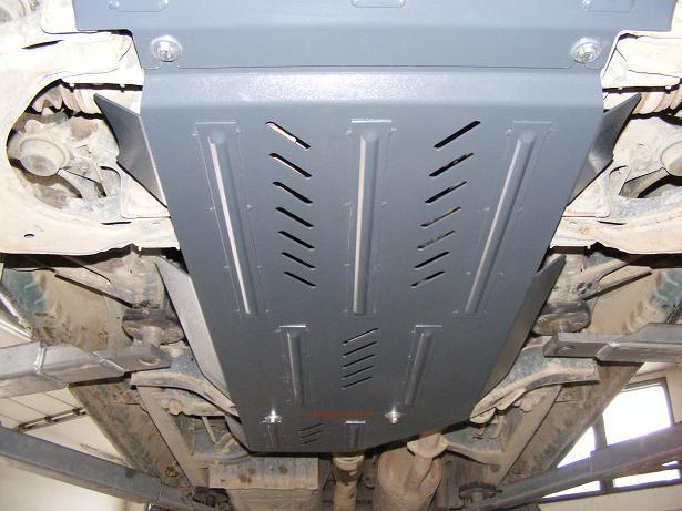 motor cu scut Toyota - Hilux-difi