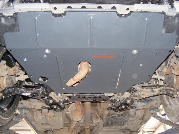 motor cu scut Toyota - Rav 4