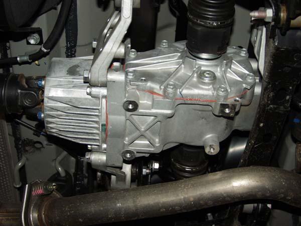 motor fără scut Toyota - Rav 4-difi