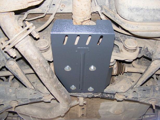 motor cu scut Toyota - Rav 4-difi