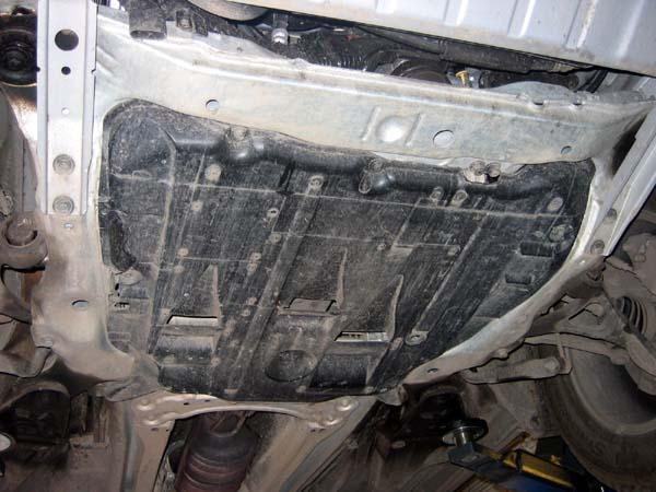motor fără scut Volvo - XC90