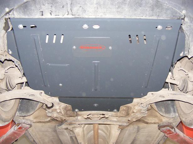 motor cu scut Volvo - V50