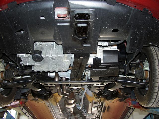 motor fără scut Volvo - S40