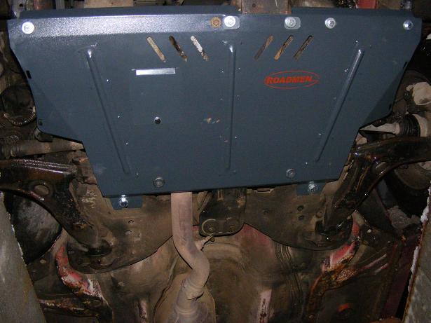 motor cu scut Volvo - S40