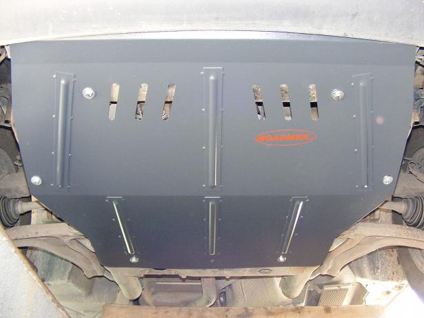 motor cu scut Volkswagen - T5